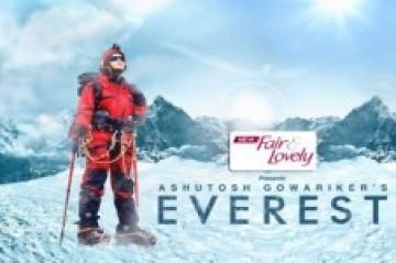 'Everest' Featurette Reveals Intense Conditions